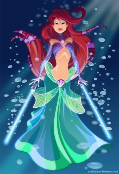Ariel-Jedi