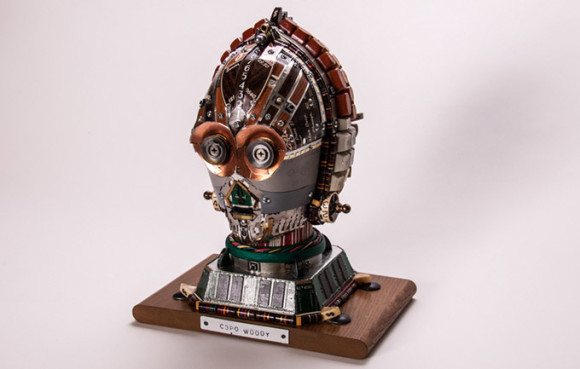 C3PO--s-Head-Made-From-Computer-Components-1