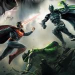 A evolução dos personagens da DC em jogos de videogame