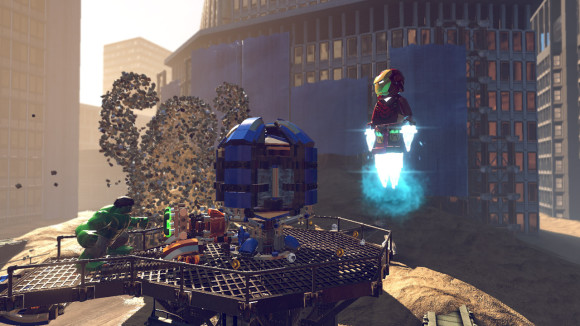 LEGO-Marvel-SH-Water-Tower