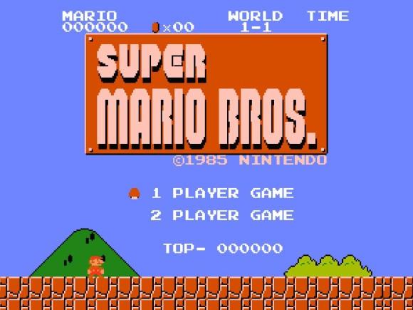 Super-Mario-Bros.-Title-Screen