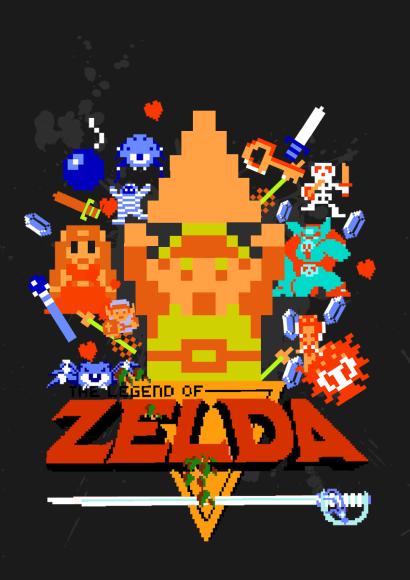The_Legend_of_Zelda_8_Bit_by_gamingaddictmike125