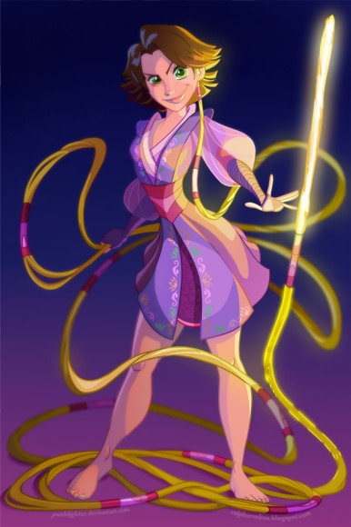 padawan_rapunzel_by_pushfighter-d5vctz6