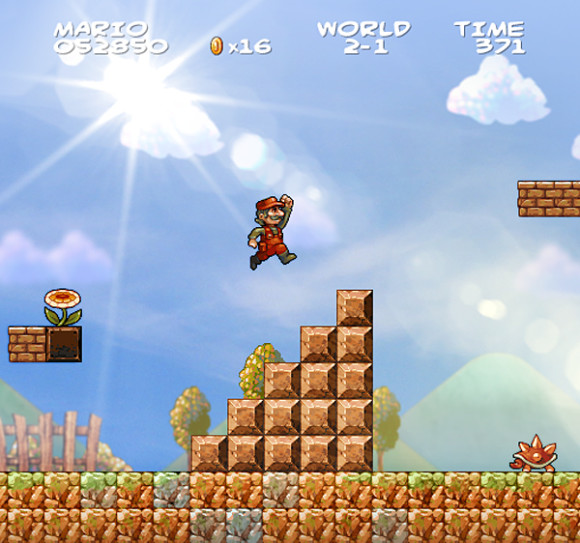 super-mario-bros-hd-art-by-Joao-Victor-G.-Costa-4