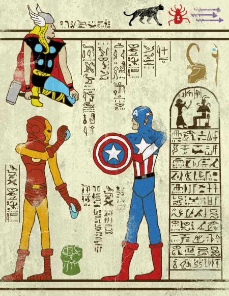 hero-glyphics-avengers