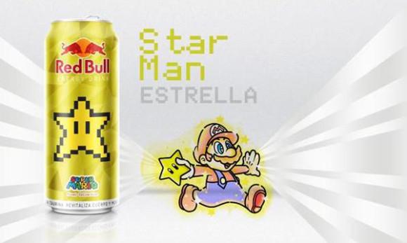 red-bull-super-mario-estrela