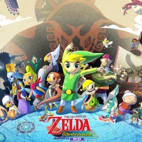 Zelda- Wind Waker