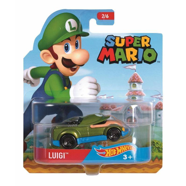02-Luigi-hot-wheels