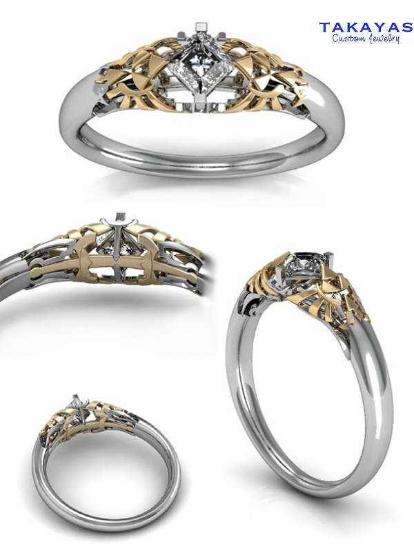 zelda wedding rings cole 231 227 o de alian 231 as de casamento inspirada em the legend 1544